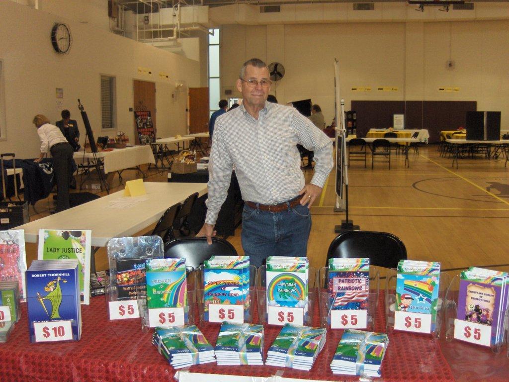 Warrensburg Community Center Craft Show