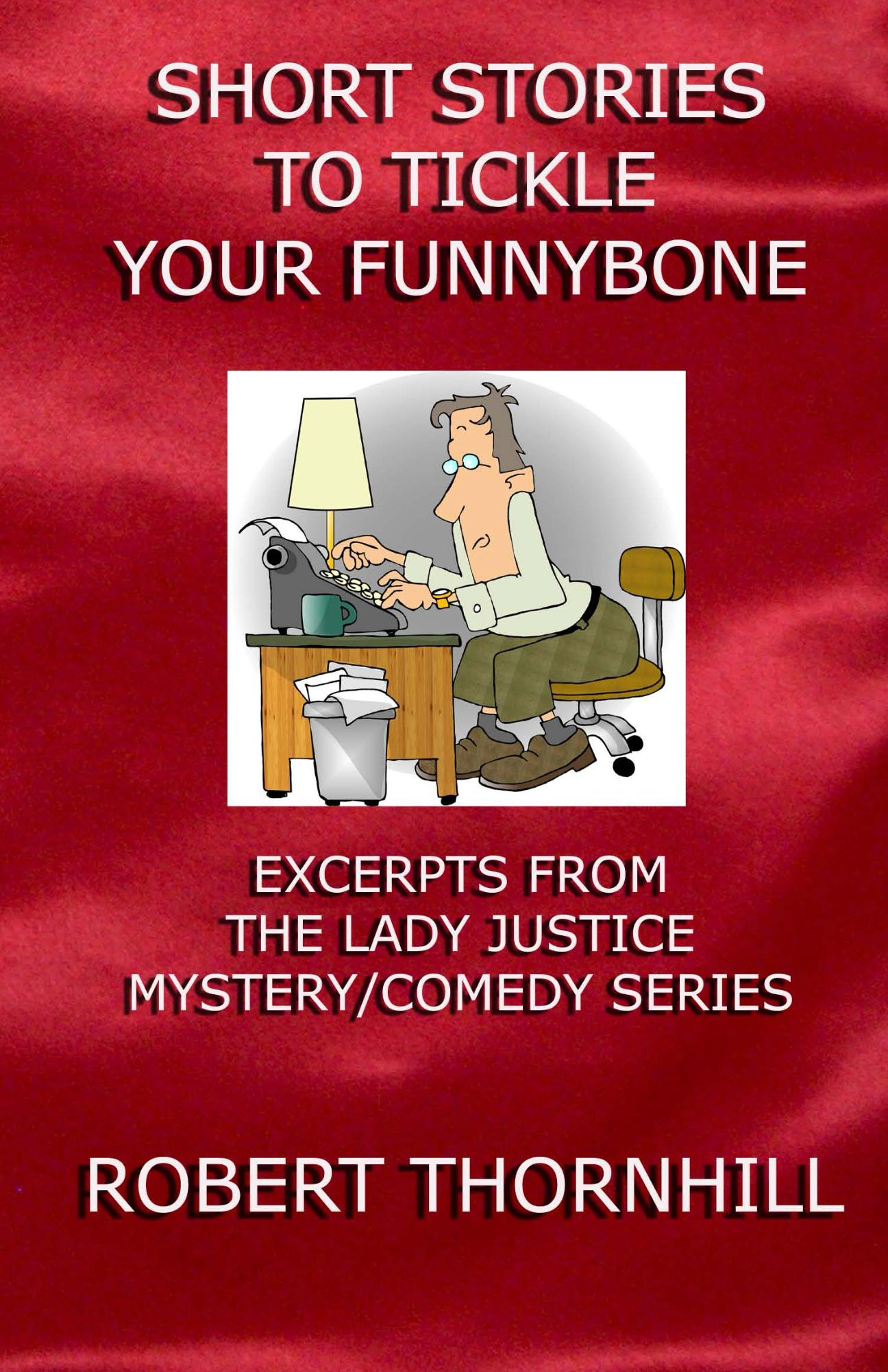 The Lady Justice Mystery  Comedy Series